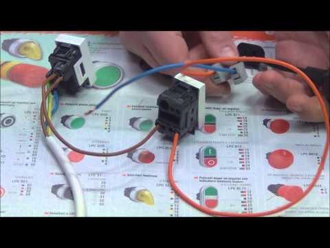 Come ricavare un interruttore da una presa - Pillola N.18 di Materiale Elettrico