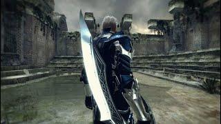 [Vindictus] Grimden Gameplay Trailer