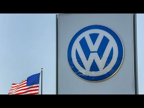 ΗΠΑ: Ενοχή δήλωσε η VW