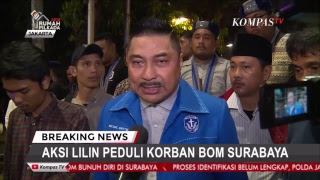 Video Ledakan Bom di Surabaya dan Sidoarjo - BREAKING NEWS MP3, 3GP, MP4, WEBM, AVI, FLV Mei 2018