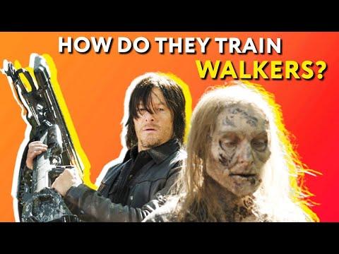 The Walking Dead: Behind-The-Scenes Secrets Only True Fans Know | ⭐OSSA