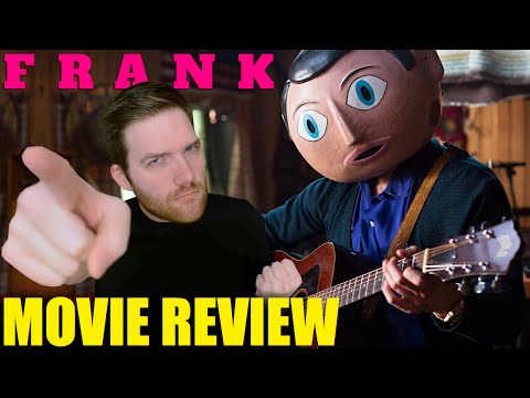 Frank – Movie Review