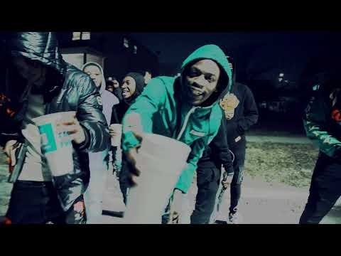 TTE DayDay x THF TP - Catch A Opp (Official Video)(4K) | Shot By @_ChipSet