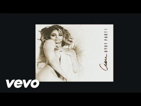 Ciara - Body Party (Official Audio)