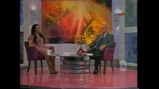 Simare Imanova AzTv Ovqat