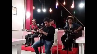 Nyawa - Aku Yakin Bisa (cover Midnight Soul) @warungcetar Pekanbaru