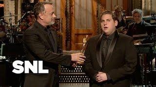 Video Jonah Hill Monologue - Saturday Night Live MP3, 3GP, MP4, WEBM, AVI, FLV April 2018