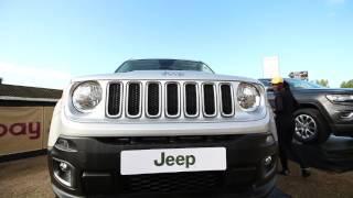Jeep® & WSL - J Bay Open