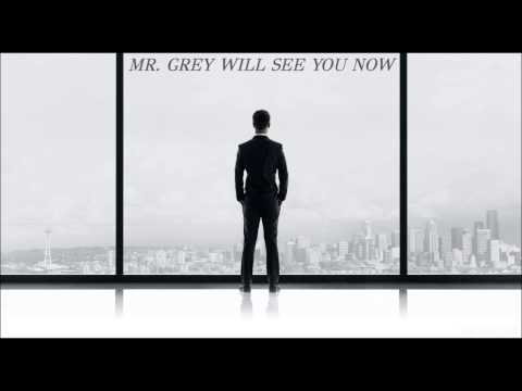 50 Shades of Grey- Crazy in love HQ