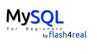 MySQL For Beginners - Tutorial 3 - Searching A Database With PHP