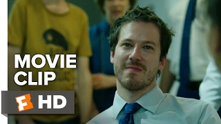 Nonton The Belko Experiment Movie CLIP - Discuss Our Options (2017) - John Gallagher Jr. Movie Film Subtitle Indonesia Streaming Movie Download