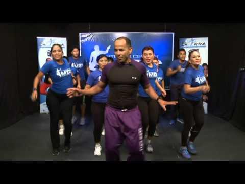 BAILOTERAPIA CON MARINO DANCE SHOW - Wepa - Gloria Estefan