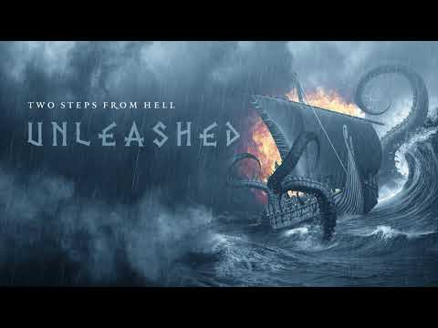 Two Steps From Hell - Unleashed (feat. Merethe Soltvedt)