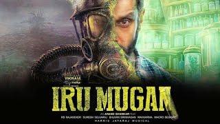 Nonton Iru Mugan (2016) Full Movie Review : Vikram, Nithya Menen, Nayantara, Nassar Film Subtitle Indonesia Streaming Movie Download