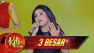 Download Video Sungguh Menghayati Aksi Delima Di Zona Dangdut Choir [KEJORA] -Final 3 Besar KDI (17/9) MP3 3GP MP4