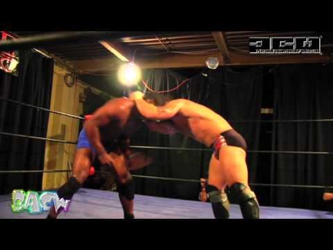 BACW:  Fred Yehi vs. Davey Richards ( Season 9 Episode 10 )