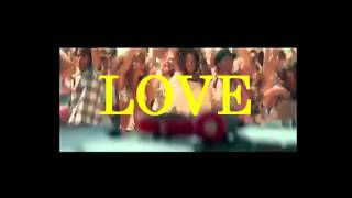 David Guetta Feat. Usher - Without You [ Official Music Video ] [ VEVO ] [ JAY LOVE ]