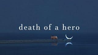 Alec Benjamin ~ Death of a Hero (Lyrics)
