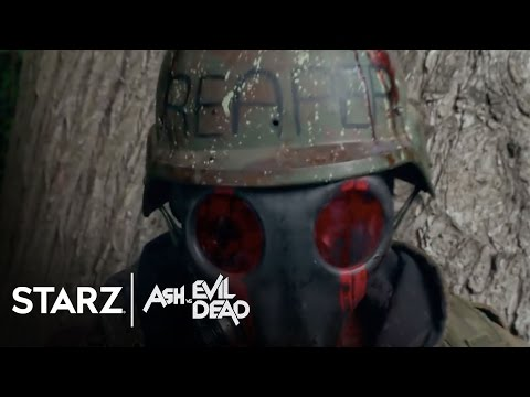 Ash vs. Evil Dead 1.07 (Preview)