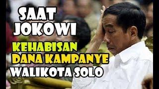 Video Saat Jokowi Kehabisan Dana Kampanye Calon Walikota 2005 MP3, 3GP, MP4, WEBM, AVI, FLV April 2019