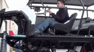 7. MARSHALL MOTOARTs Polaris UTV, Hercules