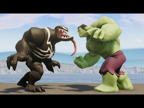 Yeşil Dev Adam Hulk Eğlenceli Oyun - The Incredible Hulk