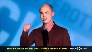 The Half Hour - Nick Vatterott - Love Halloween