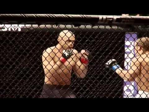 UFC 169: Behind the Scenes with José Aldo and Renan Barão
