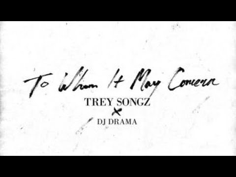 Trey Songz - Stuck (To Whom It May Concern)