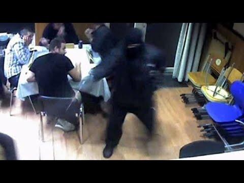 Schwere Vorwürfe gegen Berliner Polizei: Rocker-Mord  ...