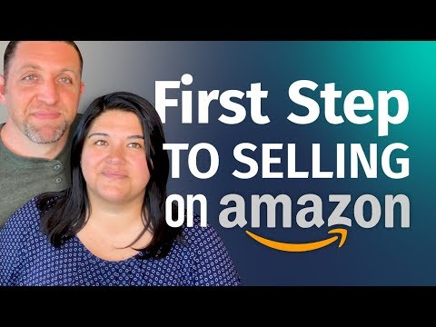 Amazon Entrepreneurial Mindset | The First Step to Selling on Amazon