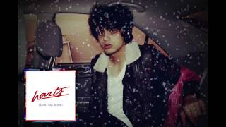 Harts - Leavn It All Behind (Extended) (Official Audio) - YouTube