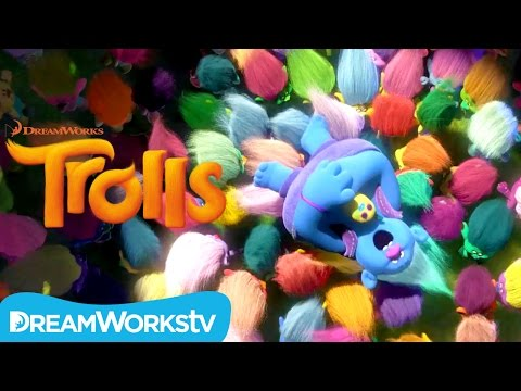 Trolls (Trailer 'They Don't Know')