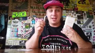 LINX HYPNOS ZERO!!! OFFICIAL REVIEW!!!!!!! by Custom Grow 420