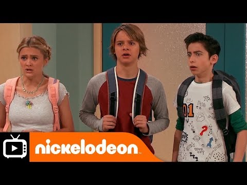 Nicky, Ricky, Dicky & Dawn | You Ain't Got The Bread | Nickelodeon UK