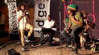 MICAH SHEMAIAH (Sey Supm Poetry & Live Music)