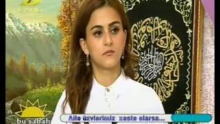 Ali dərəcəli həkim Dr. İradə Hacıyeva və dr. Rəna Qasımova Dtv -nin