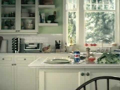 best pepsi commercial ever!