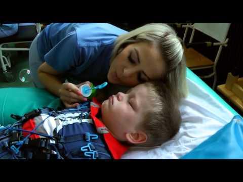 Реабилитация детей с ДЦП, после менингита, энцефалита