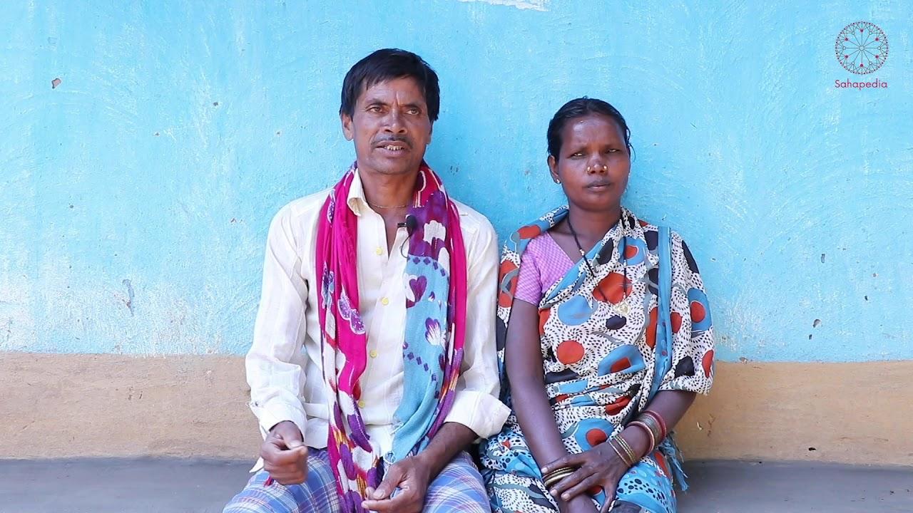 पीड़ा एवं सौंदर्य :छत्तीसगढ़ी गोदना प्रथा / Between agony and ecstasy : Godna practice in Chhattisgarh