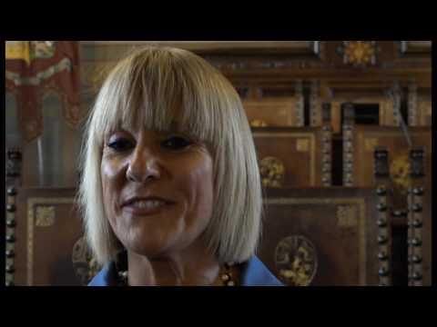 """""""Ciak, si gira"""", il video documentario su Giorgio Vasari"""