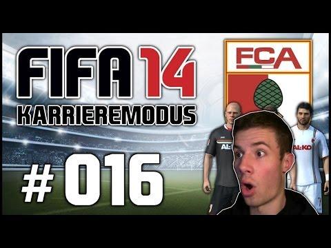 FIFA 14   Karriere #016 – Bayer Leverkusen   10. Spieltag [FACECAM] [deutsch]   Let's Play FIFA 14