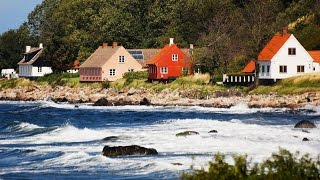 Denmark: Top 10 Tourist Attractions