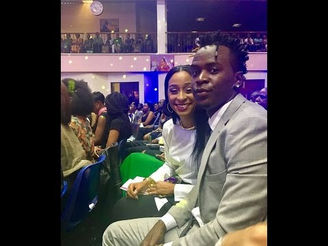 Willy Paul Takes His 'wife' Alaine To His Popular Church (jcc Ministries)