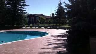 Cheyenne (WY) United States  City pictures : Little America Cheyenne Wyoming swimming pool