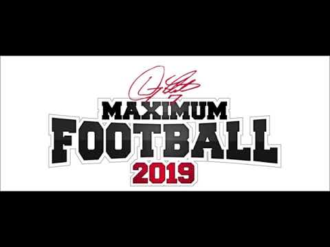 Maximum Football 19 College Football Dynasty Mode Update