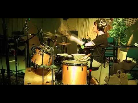 Coldplay- Adventure Of A Lifetime (Drum Cover)