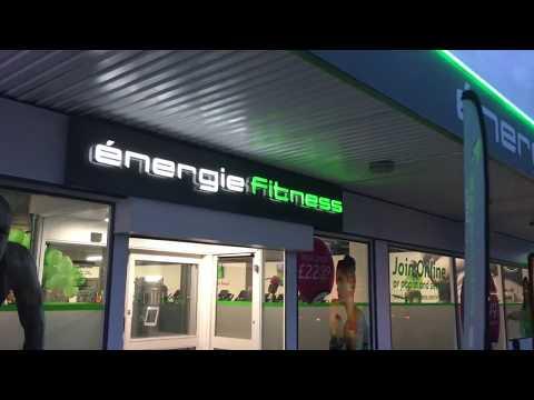 Introducing thé YARD Club Edition: énergie's New Training Concept