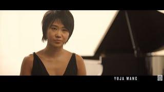 Yuja Wang - Steinway Spirio Interview