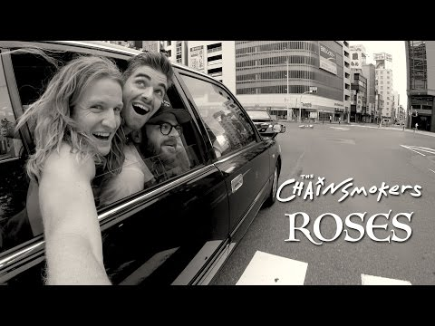 Roses (Feat. Rozes)
